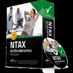 NTAX Kettős könyvviteli program