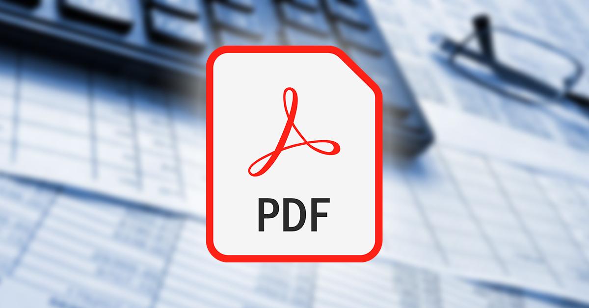 pdf szamla
