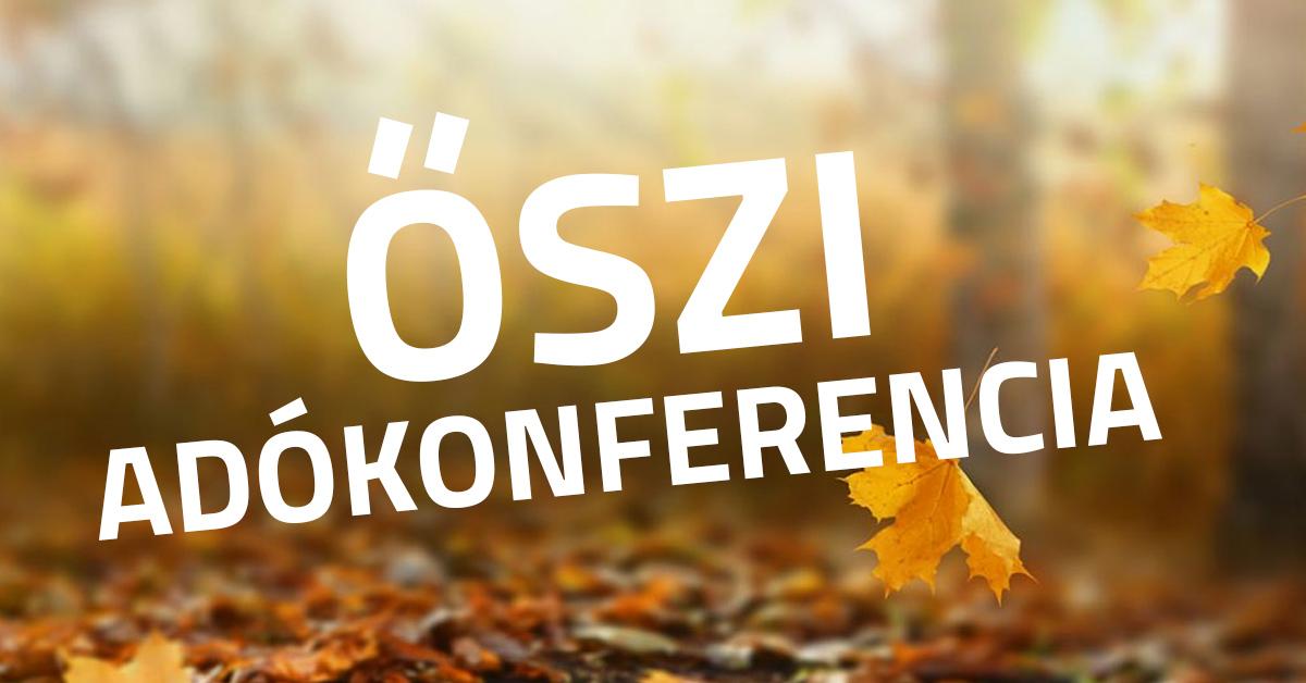 osz konferencia fb