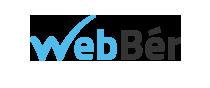 WebBer logo web